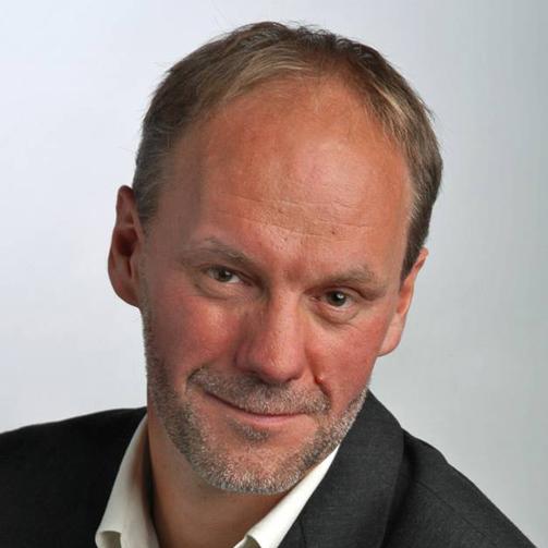 Portraitfoto Botschafter Daniel Gobeli