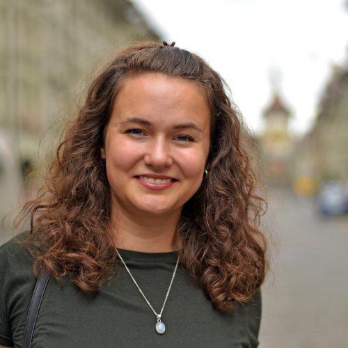 Lauren O'Gorman