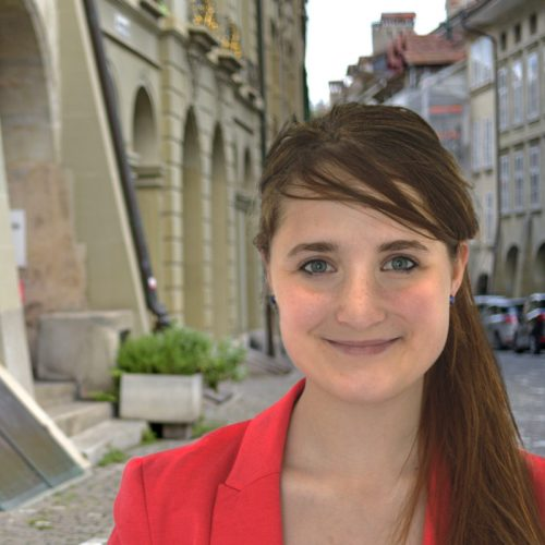Céline Reymond