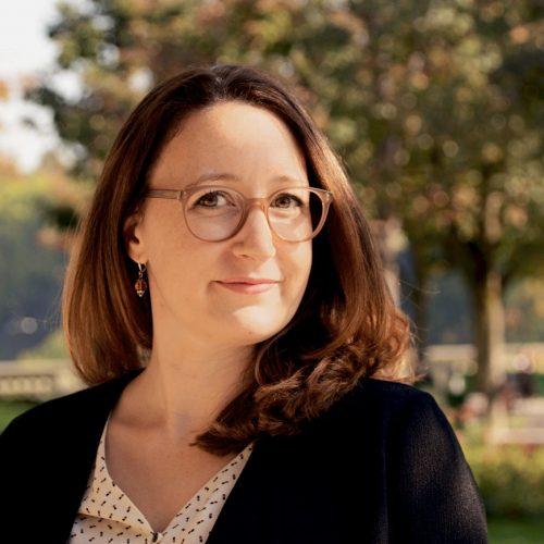Lilian Weber
