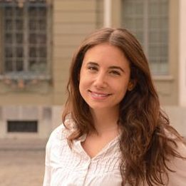 Nina Haag