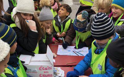 ROCK YOUR LIFE! feiert 30 Jahre Kinderrechte