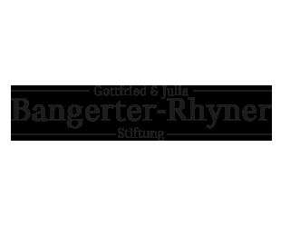 RYL Mentoring Partner Bangerter-Rhyner Stiftung