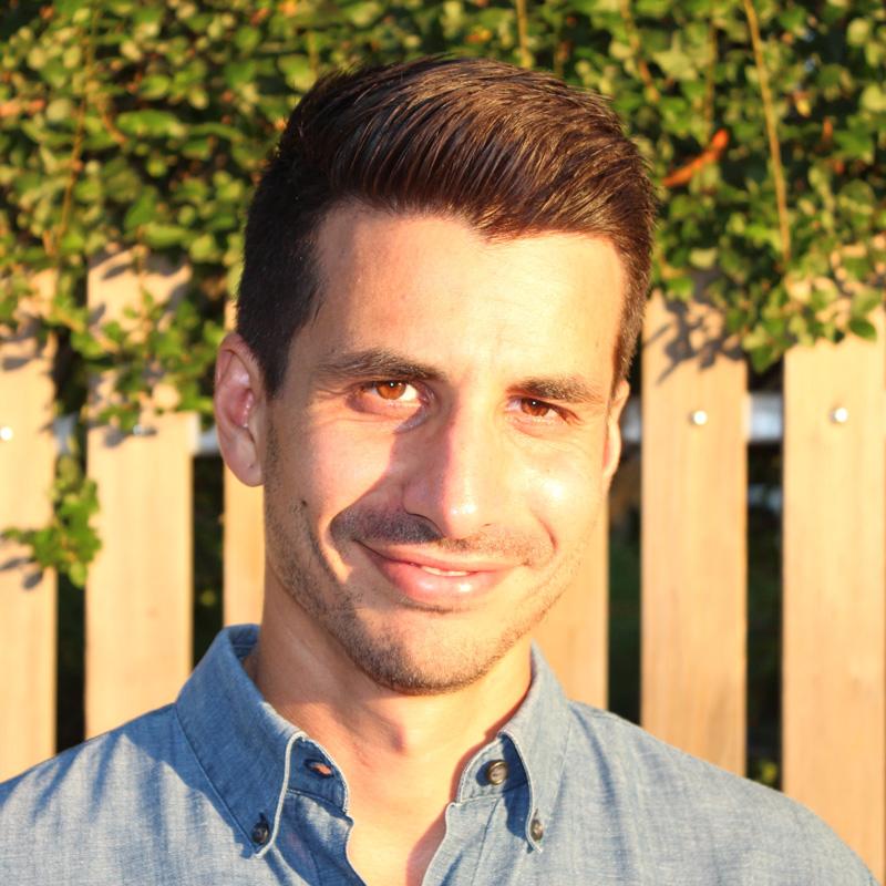 RYL Mentoring Schweiz Gabriel Abu-Tayeh