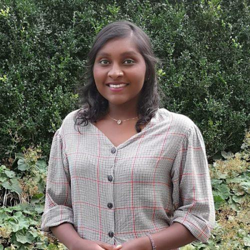 Nithursha Nadesalingam