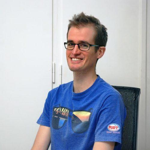 Florian Zoller