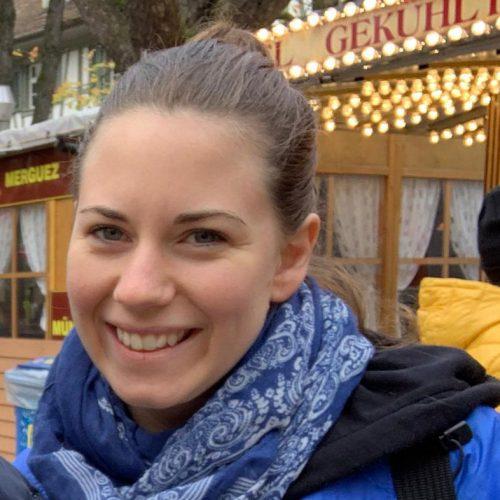 Julia Bürgin