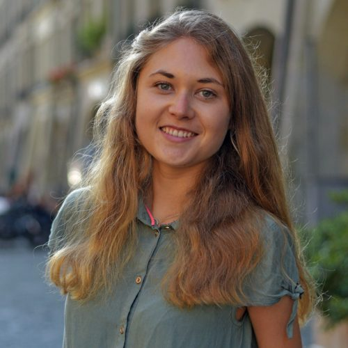 Miranda Bilger
