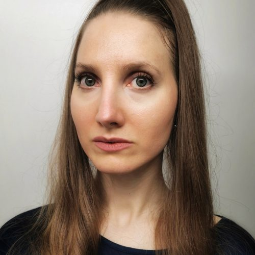 Lydia Siuda