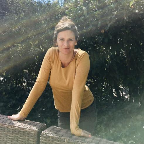 Nicole Glauser