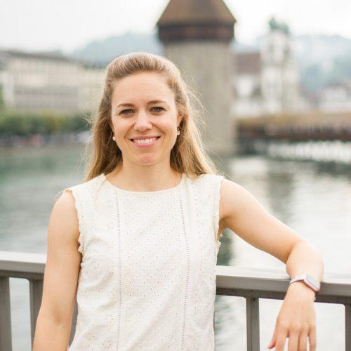 Selina Zeder