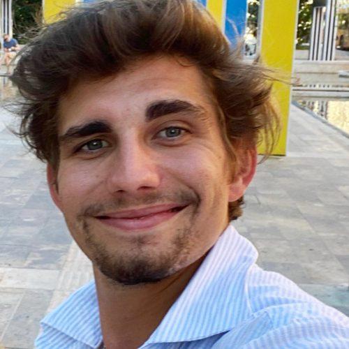 Gil Alexakis