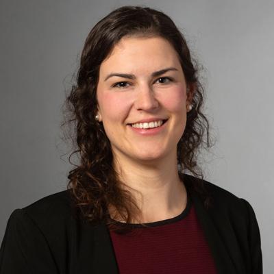 Susanna Brönnimann